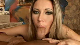 Cherry Jul POV Blowjob