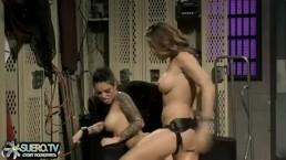 Mistress playtime