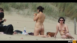 View all posts in Nudist