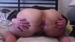 Spreading ass