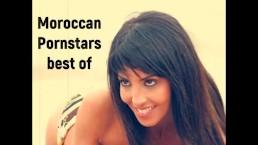 Best of Moroccan Pornstars Compilation