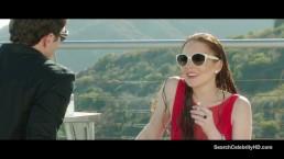Lindsay Lohan The Canyons