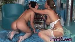Teen blow job pov and teen window peep Horny young nurses