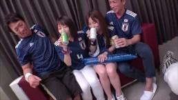 サッカー日本� �表 初戦勝利の熱狂にかこつけて9