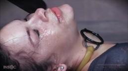 Insex Mummified blowjob training BDSM