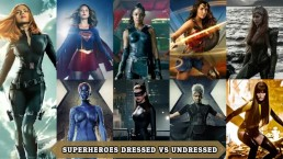 Hollywood superheroine nude scene 720p