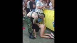 EPIC RIGHT PLACE RIGHT TIME PUBLIC SEX CAUGHT COMPILATION 2019 FUN
