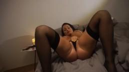 Swedish girl get dick
