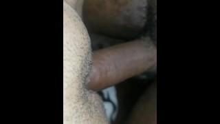 Close up pussy fucking